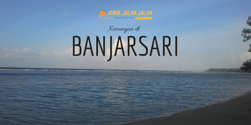 Kenangan di Banjarsari | Mencari Kerang Cantik dan Sunset di Enggano