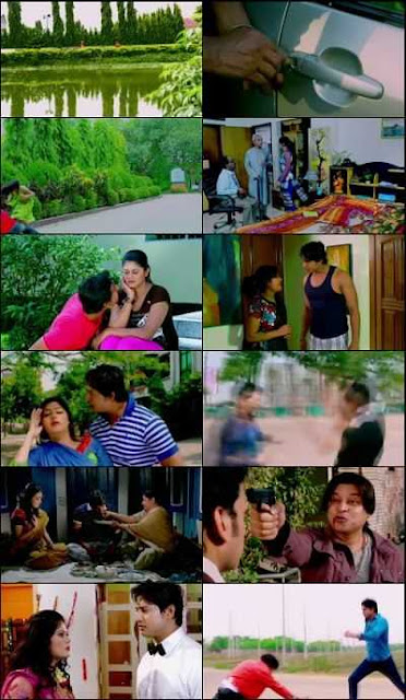 Tomar Achi Tomari Thakbo (2015) Bangla Movie Download