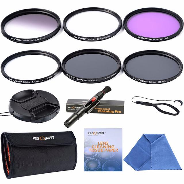 Ketika kita membicarakan mengenai sinar Ultra Violet yang ada dibenak dikau mungkin ialah Manfaat Lensa Filter UV