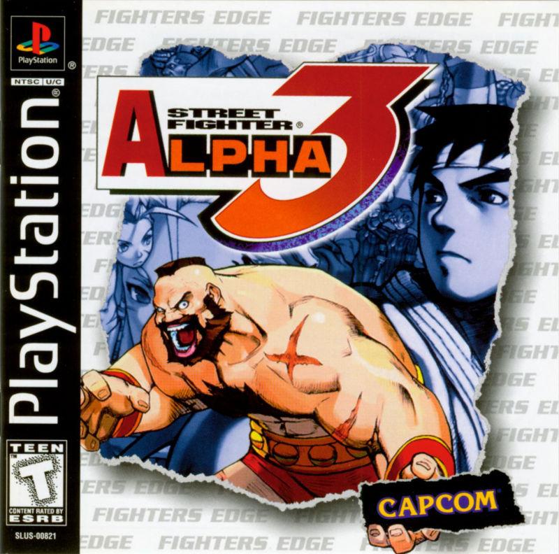 play street fighter alpha 3