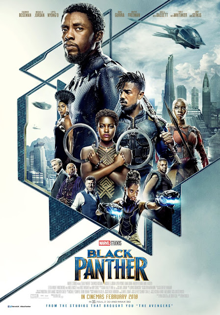 Best Sangat ke Movie Black Panther