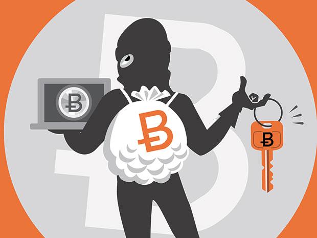 5 Cara Agar Bitcoin Anda Tidak Dicuri Hacker
