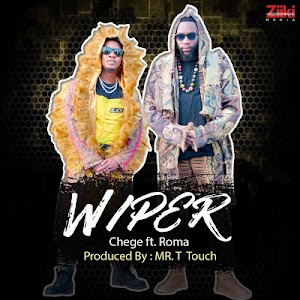 Download Audio | Chege ft Roma - Wiper