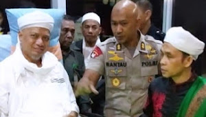 Kondisi Terakhir Ustadz Arifin Ilham Dipindahkan Dari RSCM ke Rumah Sakit Malaysia