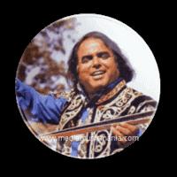 Alam Lohar Punjabi Folk Music Artist