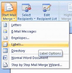 Bật mí kỹ thuật gửi email có gắn kèm tập tin cho nhiều người bằng chức năng Mail Merge | HỌC VIỆN ĐÀO TẠO TRỰC TUYẾN-TẬN TÂM-CHẤT LƯỢNG