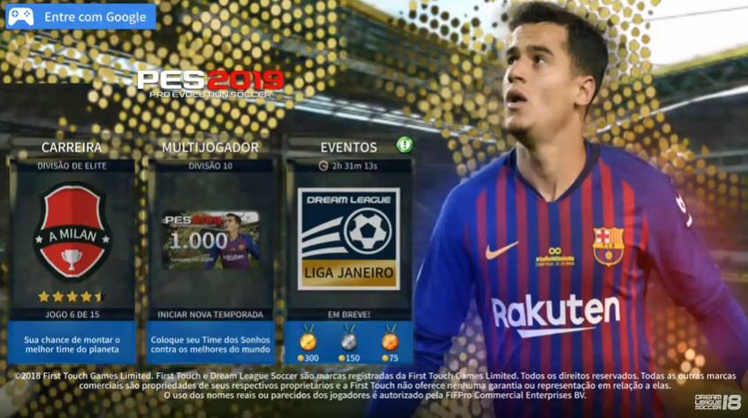 🌱 Download dream league soccer mod pes 16   Download Dream League