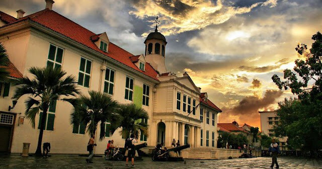 Demi Pengalaman, Backpacker Perlu Lakukan Ini Saat Berlibur ke Jakarta