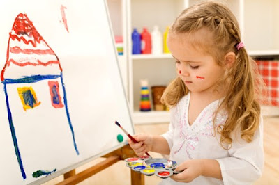 Impulsar creatividad niños