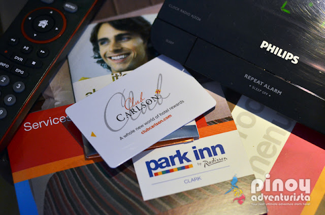 Park Inn by Radisson Clark Hotel Review