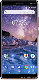 How to Reset Nokia 7 plus - Hard Reset and Soft Reset