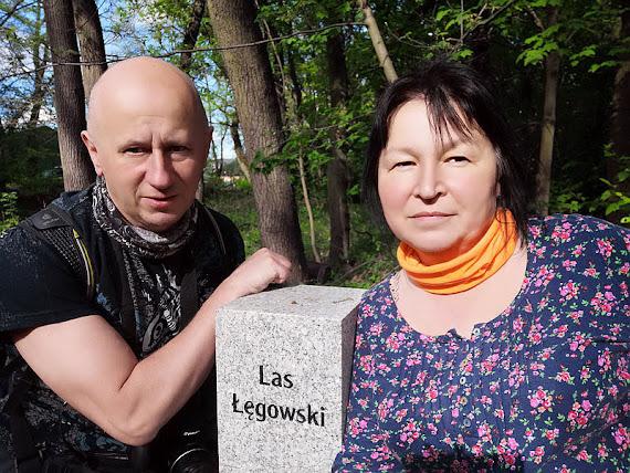 Las Łęgowski.