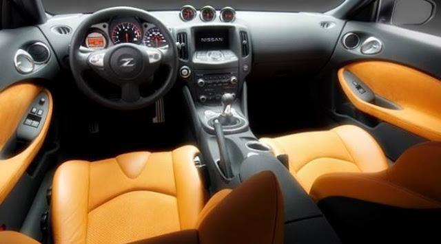 2019 Nissan 370Z Specs, Release Date