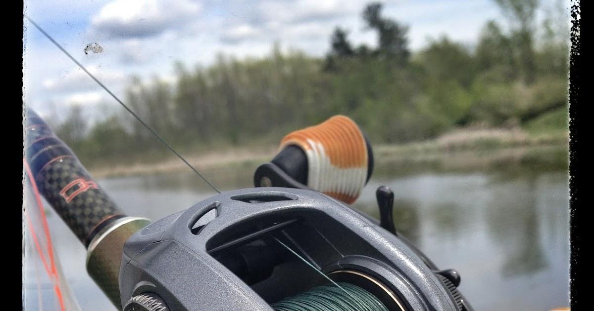 308ef3f2e7e Bass Junkies Fishing Addiction: Test Drive: Daiwa Lexa Baitcaster review