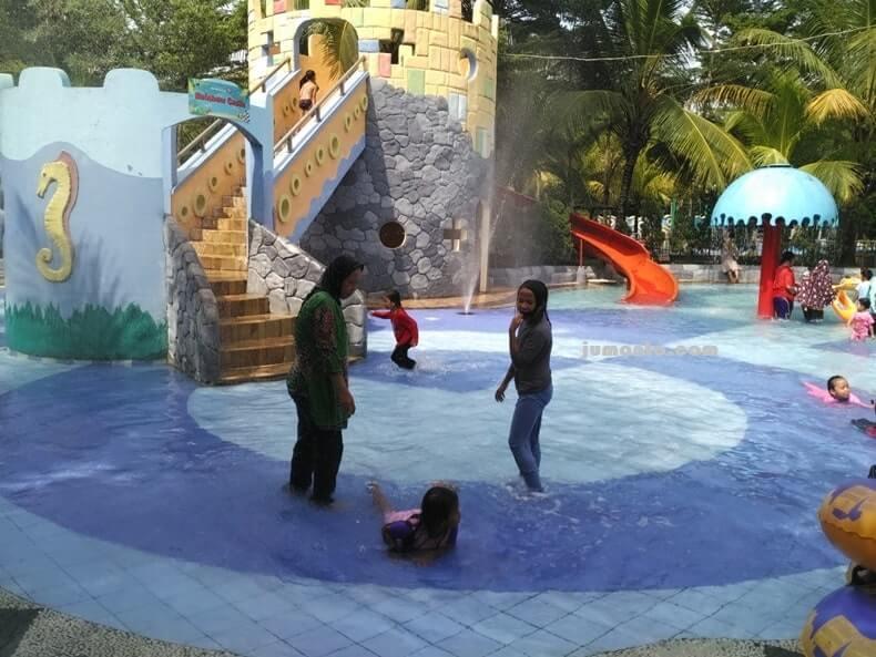 foto opi waterfun palembang