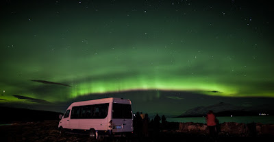 Aurora Borealis in Iceland: tour or independent?