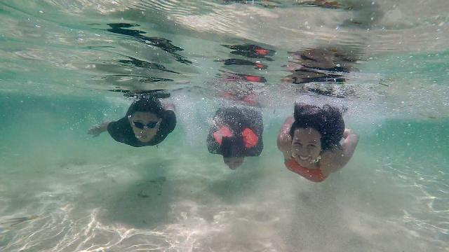 Rizza Salas x Jomalig Island DIY