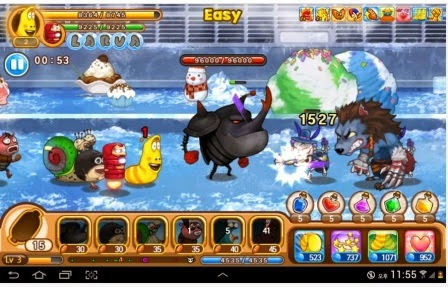 11 Game Favorit untuk Android Versi Google Play