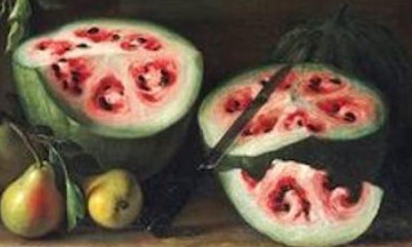 Δείτε πώς ήταν τα τρόφιμα πριν υποστούν γενετική τροποποίηση