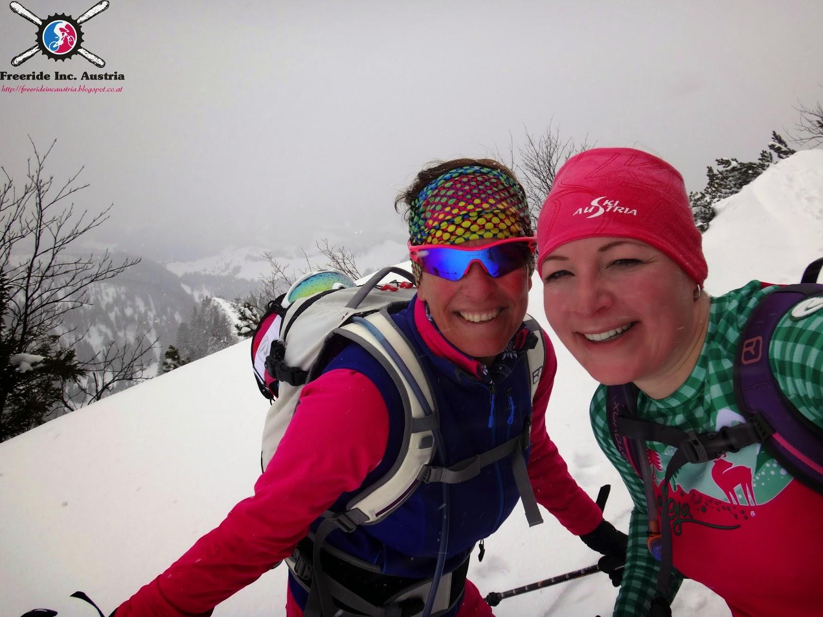 Aschau im Chiemgau Skitouren