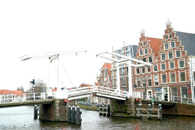 Haarlem gratis doen