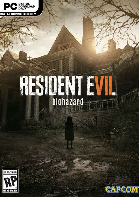 Resident Evil 7 biohazard - Torrent and Direct Link - AzonPromo