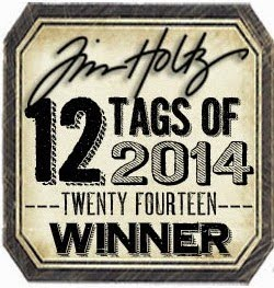 Sir Tim's June 2014 Tag Winner