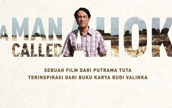Review Film A Man Called Ahok (2018) indonesia