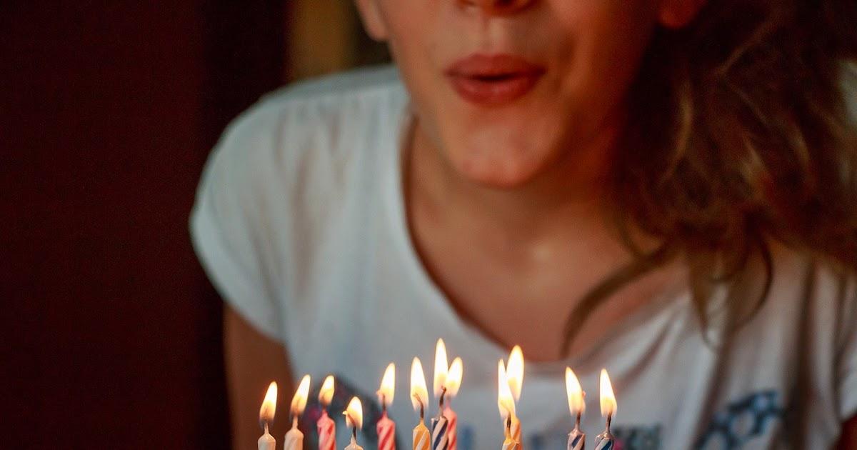 kumpulan ucapan doa dan harapan ulang tahun untuk diri sendiri