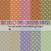 https://www.craftsuprint.com/designer-resources/backgrounds/background-kits/art-deco-fans-christmas-paper-pack.cfm