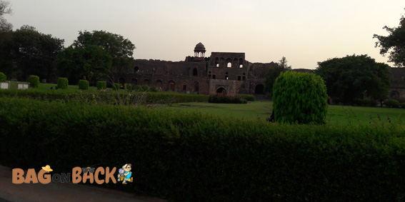 Purana-Qila-Delhi