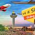 Vé máy bay đi Singapore hãng Vietjet Air tháng 8