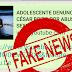 Video com acusações falsas contra César Brito é retirado do Youtube por determinação da Justiça Eleitoral, em Bacabal