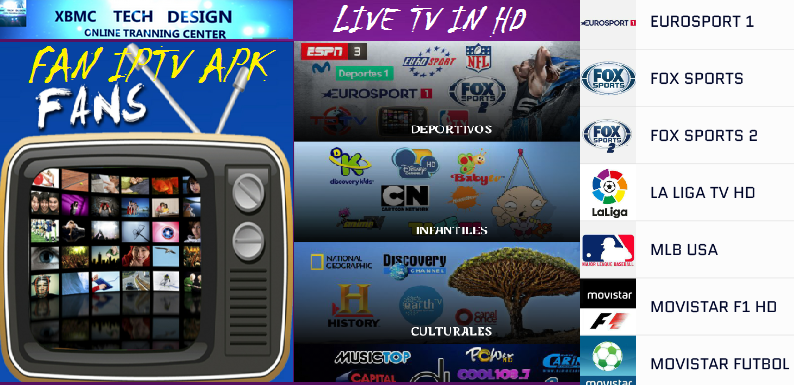 Download FanLiveTV IPTV App FREE (Live) Channel Stream Update(Pro) IPTV Apk For Android Streaming World Live Tv ,TV Shows,Sports,Movie on Android Quick FanLiveTV IPTVApp FREE(Live) Channel Stream Update(Pro)IPTV Android Apk Watch World Premium Cable Live Channel or TV Shows on Android