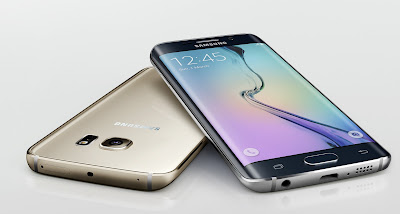 Cara Flash Samsung Galaxy S6 & S6 Edge