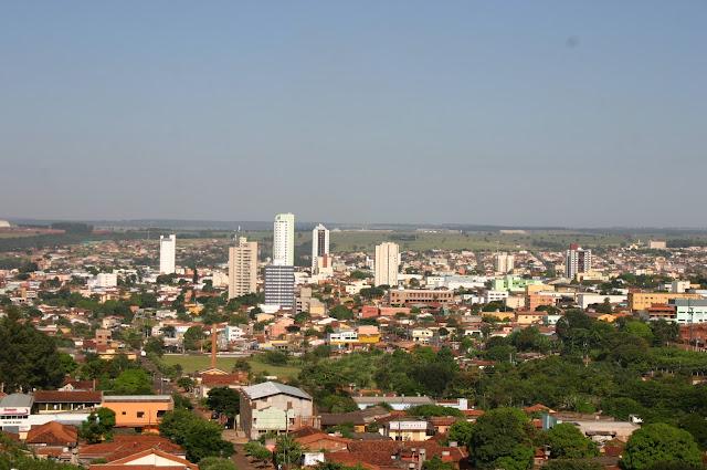 Rio Verde GO é uma das maiores cidades do Centro-Oeste do Brasil