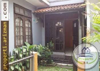 Dijual Rumah Dekat Kebun Raya Bogor