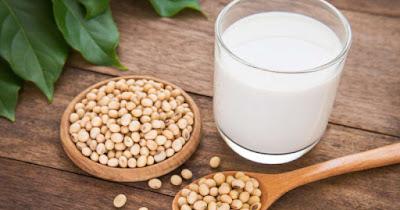 7 Incredible Health Benefits of Soy Milk