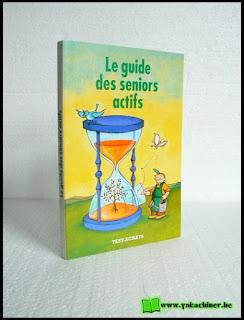 Test- Achats, J.M Delmote,  Le guide des seniors-actifs, 1995