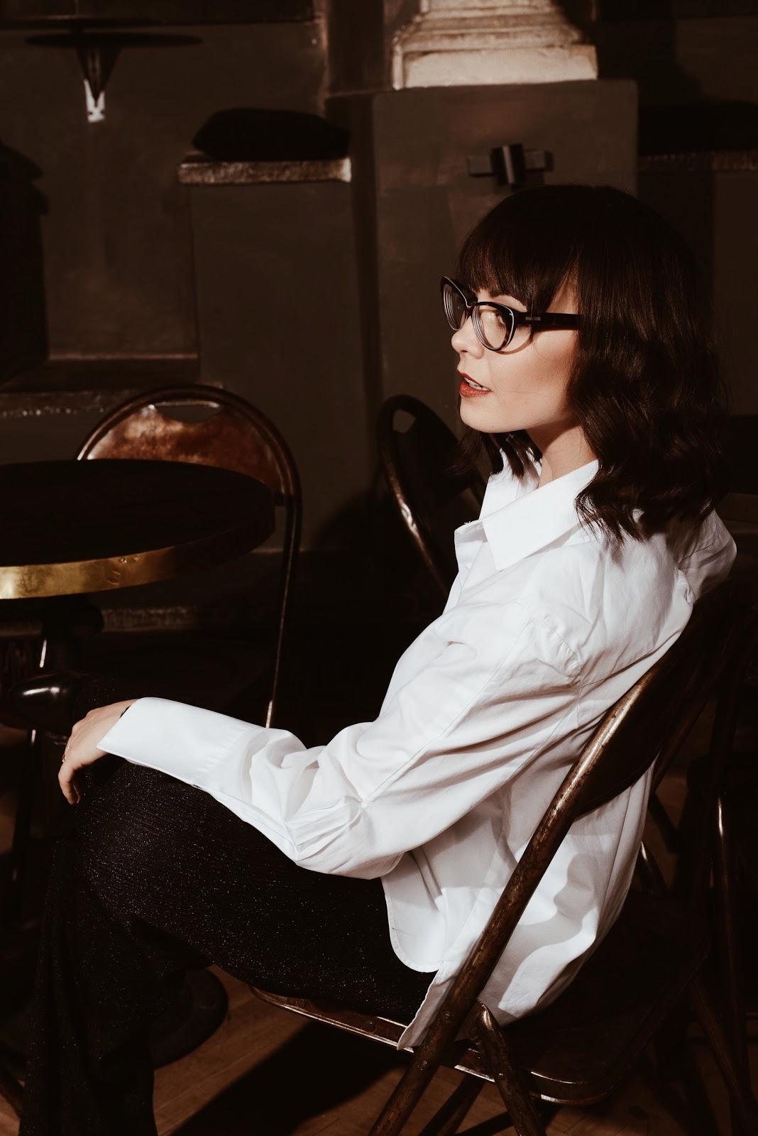 3678a3b5f1ca Jak dobrać okulary korekcyjne do kształtu twarzy  - CAMMY - Blog o modzie