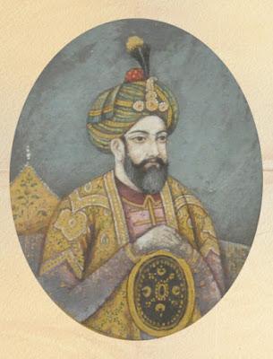 Alau-d din Khilji