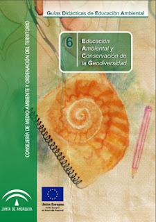 Guía Didáctica de Educación Ambiental y Conservación de la Geo diversidad