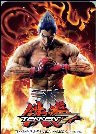 Tekken 7 Free Download Full Version For PC