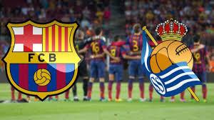 اون لاين مشاهدة مباراة برشلونة وريال سوسييداد بث مباشر 15-09-2018 الدوري الاسباني اليوم بدون تقطيع