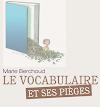 تحميل كتاب مفردات اللغة الفرنسية و فخاخها - le vocabulaire et ses pièges PDF