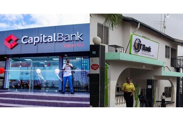 GCB Sacks Over 700 UT/Capital Bank Staff