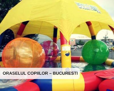 Amenajare WaterBoyz în București