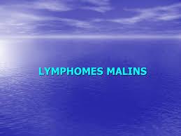 LYMPHOMES MALINS .pdf