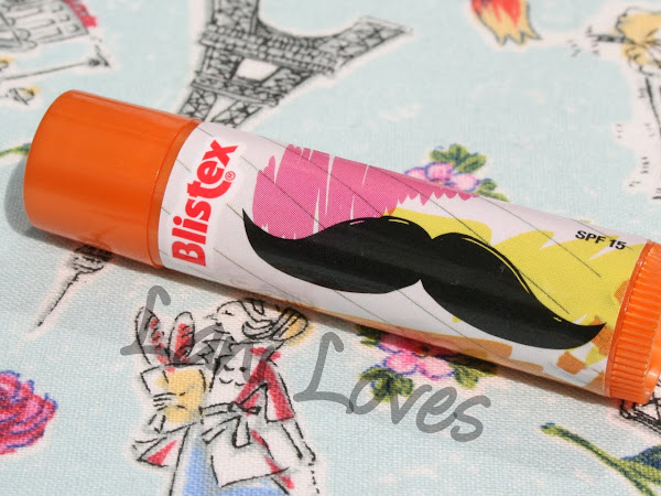 Blistex Limited Edition Lipbalm - Tangy Mango Mania Review