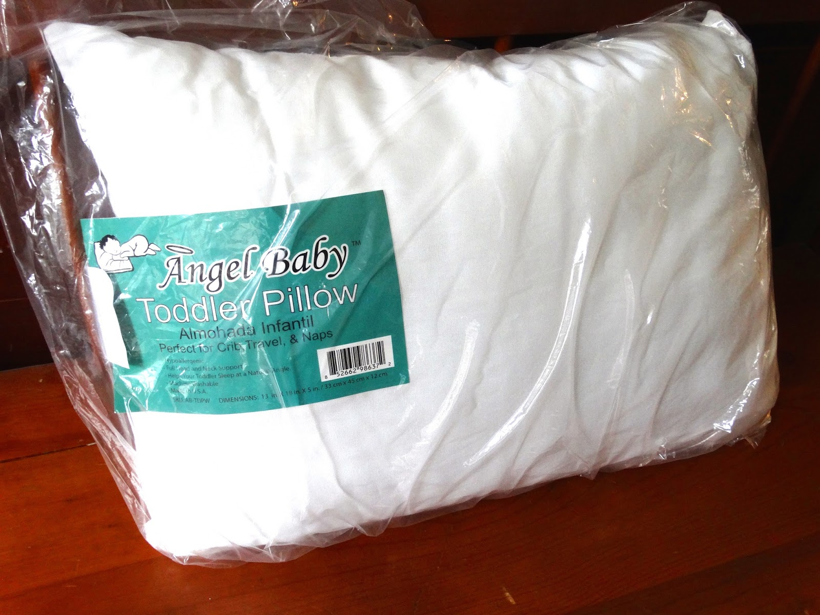 My-pillow-factory Blessings Of A Stay At Home Mom Review Of Angel Baby